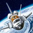 打ち上げから約20年!スペースシャトル オービターとハッブル宇宙望遠鏡のセットがハセガワから再販!