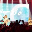 ロサンゼルス「OTAQUEST LIVE」でm-flo、HIROOMI TOSAKA、CrazyBoyら熱演