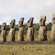 【ムー的アニメ】イースター島のモアイ像との関連は? 「おどるモワイくん」の疑惑と謎