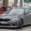 BMW・M2に最強モデル「CS」が設定! コックピットを激写