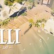 かわいい3Dアクション・アドベンチャー『Elli -エリ-』が7月11日からニンテンドーeショップにて配信決定。