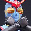 超力招来!超能力で戦う石ノ森ヒーロー『イナズマン』のアクションフィギュアがエヴォリューション・トイから発売!Amazonで予約受付中!