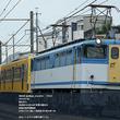 自社接続線を持たない西武多摩川線、車両検査でJR線を経て甲種輸送_投稿続々【動画/画像】