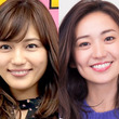 大島優子&川口春奈、Wショートカットに反響 「似合いすぎ」「姉妹みたい」