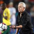 サッカー=エジプト、元日本代表アギーレ監督を解任