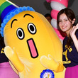 ナナナの誕生日イベントに、テレ東の角谷暁子&池谷実悠アナが登場