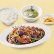 【中華専門店れんげ食堂Toshu】味噌と麻婆の二刀流!どちらのなすが好きですか?
