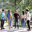 留学生×日本人ペア18組が日常生活でも異文化理解 ~世界約30の国・地域から集まる留学生と活動し2年目~