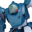 アニメ19話で使用されたフレイムスロウワーが付属!『装甲騎兵ボトムズ』ダイビングビートル[PS版]のプラモデルがAmazonで予約受付中!