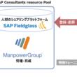 マンパワーグループ、SAP認定コンサルタントの育成・人財シェアリングを開始