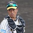 阪神坂本、びっくり弾 巨人菅野から同点弾、矢野監督も驚愕の表情