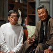 梅宮辰夫、『やすらぎの刻』で石坂浩二の亡き父役 倉本聰と12年ぶりタッグ