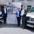 フォルクスワーゲンがアウシュヴィッツ博物館にミニバスを寄贈