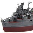 フジミ模型「ちび丸艦隊」シリーズに大鳳と最上が台座やエッチングパーツが付属する特別仕様で再出撃!