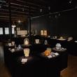 100年前のモダンなガラス作品 「ラリックのモダン・デザイン -アール・デコのガラス-」開催中