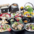 源氏物語にちなむ、和洋折衷KAISEKI『花宴』提供開始  ひきあげ湯波KAISEKI 日光星の宿、 平安時代に思い馳せ、伊勢海老・アワビ等高級食材を使用