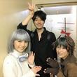 浅川梨奈・秋山ゆずき主演 音楽劇『Zip&Candy』を原作者にしのあきひろが「作家冥利につきる」と絶賛
