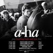 "A-HAが2020年に10年ぶり単独来日 ""Take On Me""収録の1stAL再現ライブ"