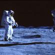 アポロ11号 月面着陸50周年 特別放送 海外ドラマ『フロム・ジ・アース/人類、月に立つ』7月20日(土)~22日(月)、全12話を3日間連続放送!