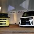 DNGA採用モデル第一弾! 軽自動車「初」の装備満載で新型ダイハツ・タントが誕生