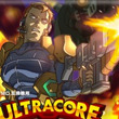 DICEの幻のタイトルがMD/MD互換機用ソフトとして復活。探索型アクション「ULTRACORE」が数量限定で9月末に発売
