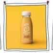 """ヨーロッパNo.1、おいしさ100%スムージー""""イノセント""""本日7月9日(火)より日本国内での販売をスタート。また、都内90カ所以上で30万本のサンプリングも実施。"""