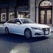【新車】トヨタ・クラウンに「こがね」色の内装色を選択できる特別仕様車「Elegance Style」が設定