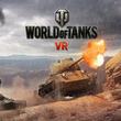 VREXで『World of Tanks VR』の期間限定サービス