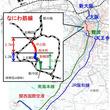 なにわ筋線の鉄道事業、国交省が許可 北梅田~JR難波・南海新今宮間