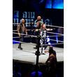 WWEリコシェがギャローズ&アンダーソンに1日2連勝で、7.15AJ戦に弾み!