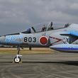 エアーパーク20周年記念のスペシャルペイントを再現!「川崎T-4」の1/48スケールキットがハセガワからテイクオフ!