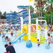 「ウォーターパークアカプルコ」のキッズエリアがリニューアル!「東条湖おもちゃ王国」の新プールで遊ぼう