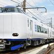 関空特急「はるか」の新型271系が登場! 現行281系と連結、全席にコンセント設置