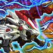 『ゾイドワイルド バトルカードハンター』第3弾稼動開始!最新ゾイド「ビーストライガー」と旧世代ゾイド「ブレードライガー」も登場!