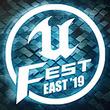 「Unreal Engine 4」の大型勉強会「UNREAL FEST EAST 2019」がパシフィコ横浜で10月6日に開催。参加登録受付が本日スタート