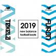 ニューバランスフットボール 「TEKELA PRO HG」V2と「FURON PRO HG」V5を発売