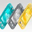 任天堂、廉価版「Switch Lite」9月発売 本体とコントローラーを一体化 1万9980円