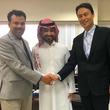 テラドローン、中東に現地法人テラドローンCCSを設立 中東最大のNDT点検サービス企業NDTCCSと出資契約を締結