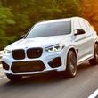 車高の高いM3 初試乗 新型 BMW X3 Mコンペティション 一般道で評価 Mの本気度