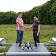 センシンロボティクス、慶應義塾大学SFC研究所ドローン社会共創コンソーシアムと共同で「SENSYN DRONE HUB」の研究開発を開始し、産学連携を加速