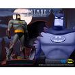 ARTFX+シリーズよりアニメイテッドバットマンが3年ぶりに登場