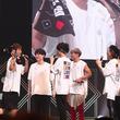 Da-iCE、東京公演でAAA與真司郎&末吉秀太がサプライズ登場&アリーナツアーを発表