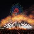 令和を彩る迫力の花火ショー「なにわ淀川花火大会」の主要ルートと混雑度をわかりやすく解説!