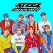 期待のルーキー ATEEZ のスペシャル番組!「ATEEZ : TREASURE MAP」9 月 17 日 日本初放送決定!