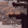 """幻想的な廃墟世界を""""なめくじネコ""""がサバイバルしていくアクションゲーム『Rain World』Switch版が7月18日に国内配信"""