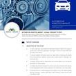 「自動車用ポンプの世界市場:2027年に至るタイプ別、車両別予測」最新調査リリース