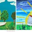 Tevaから『The Very Hungry Caterpillar(はらぺこあおむし)』とのキッズ向けコラボレートモデルが登場!