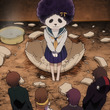 アニメ『ナカノヒトゲノム【実況中】』第2話、卵から生まれたのは… 先行カット公開!