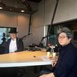 音楽の世界で生きてきた作詩家・松本隆の原点と今、見つめる先を紐解く1時間。ラジオを読む「RADIO SWITCH」でオンエア!!