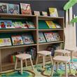 英語絵本の世界を体験してみよう! ~OEV×スカラスティック社コラボレーション!CNN Caféにて英語絵本読み聞かせイベント開催~